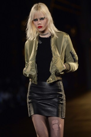 Saint Laurent Blondie